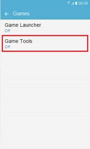 Selectati Game Tools