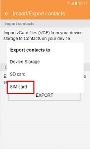 [Galaxy S7 Edge] How do I import or export contacts?